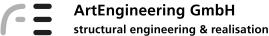 Logo ArtEngineering (Startseite)